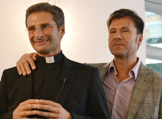 ITALY-VATICAN-HOMOSEXUALITY-