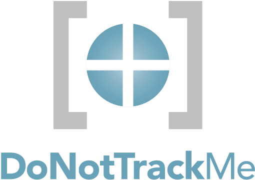 DoNotTrackMe-logo