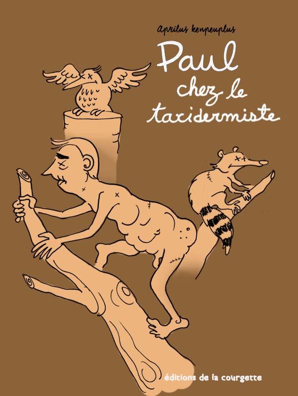 Paul aprilus
