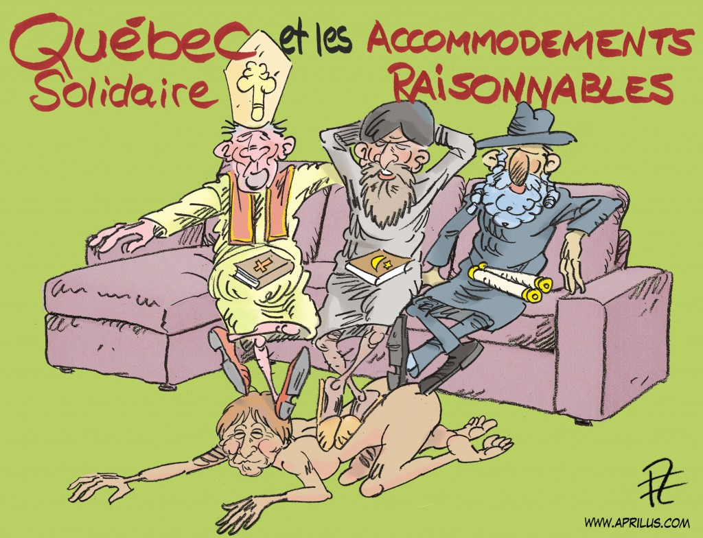 QuebecSolidaireaccommodements